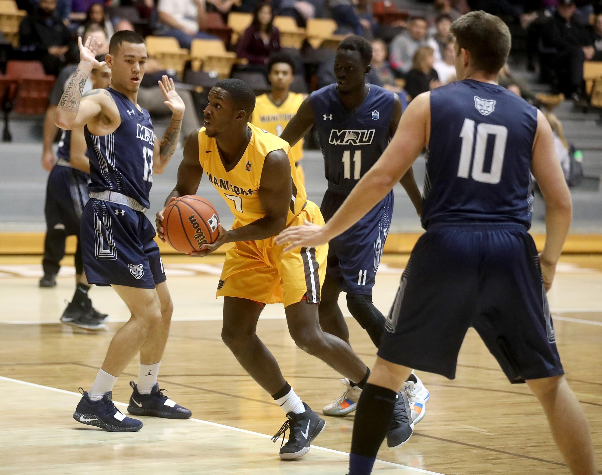 men's basketball - university of manitoba athletics